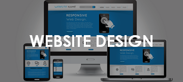 professional website design small business