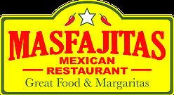 Mas Fajitas Mexican Restaurant